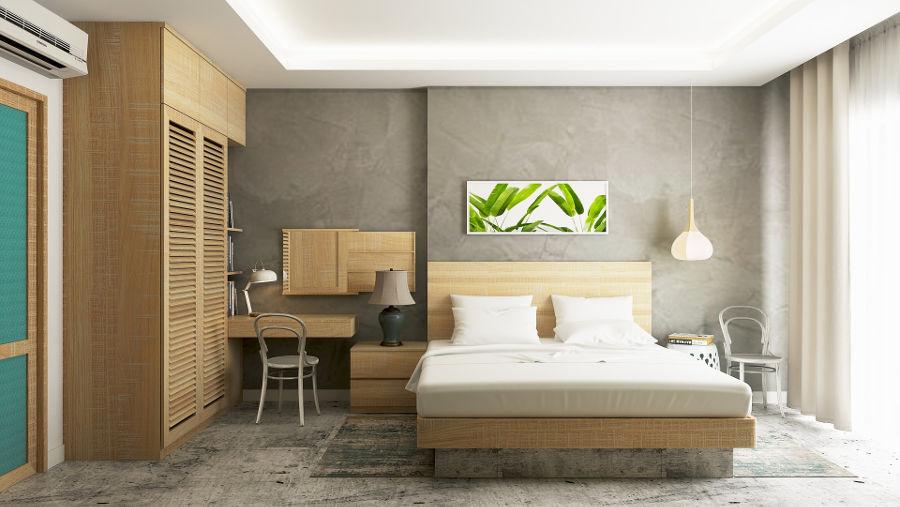 Wystrój okien w sypialni. Sprawdź, jak otrzymać efektowną dekorację okienną
