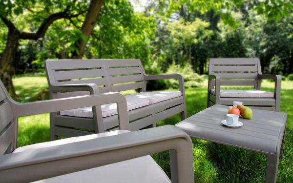 Pomysł na funkcjonalny ogród