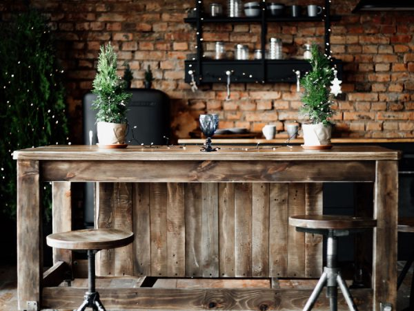 Mobilna wyspa kuchenna – dopasuj wnętrze do swoich potrzeb